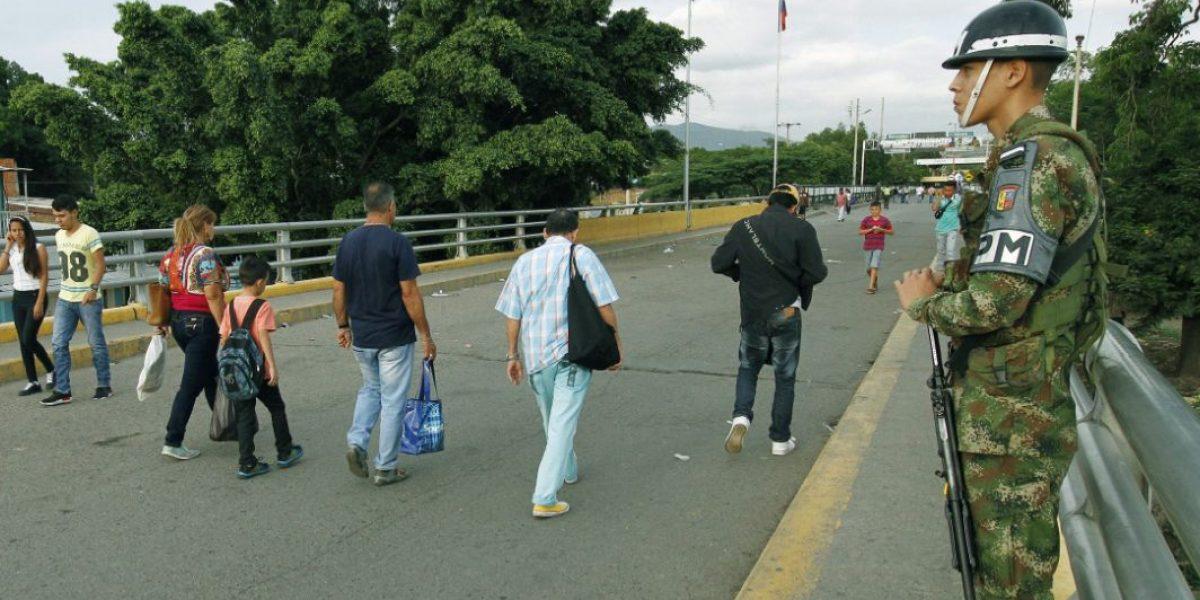 Incertidumbre en la frontera con Venezuela por prorroga del cierre