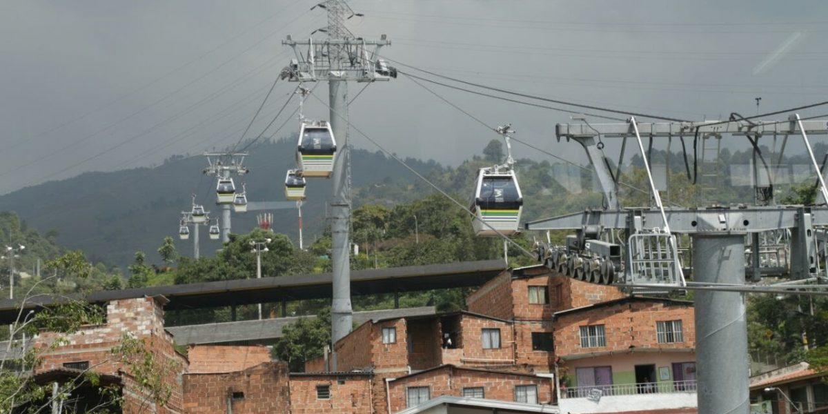 Inició la operación comercial de la Línea H del Metro de Medellín