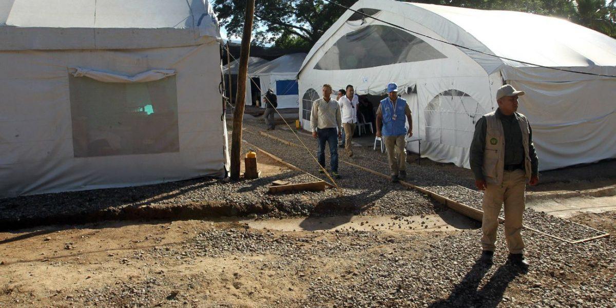 Traslado a las zonas de concentración de las Farc se aplaza hasta enero