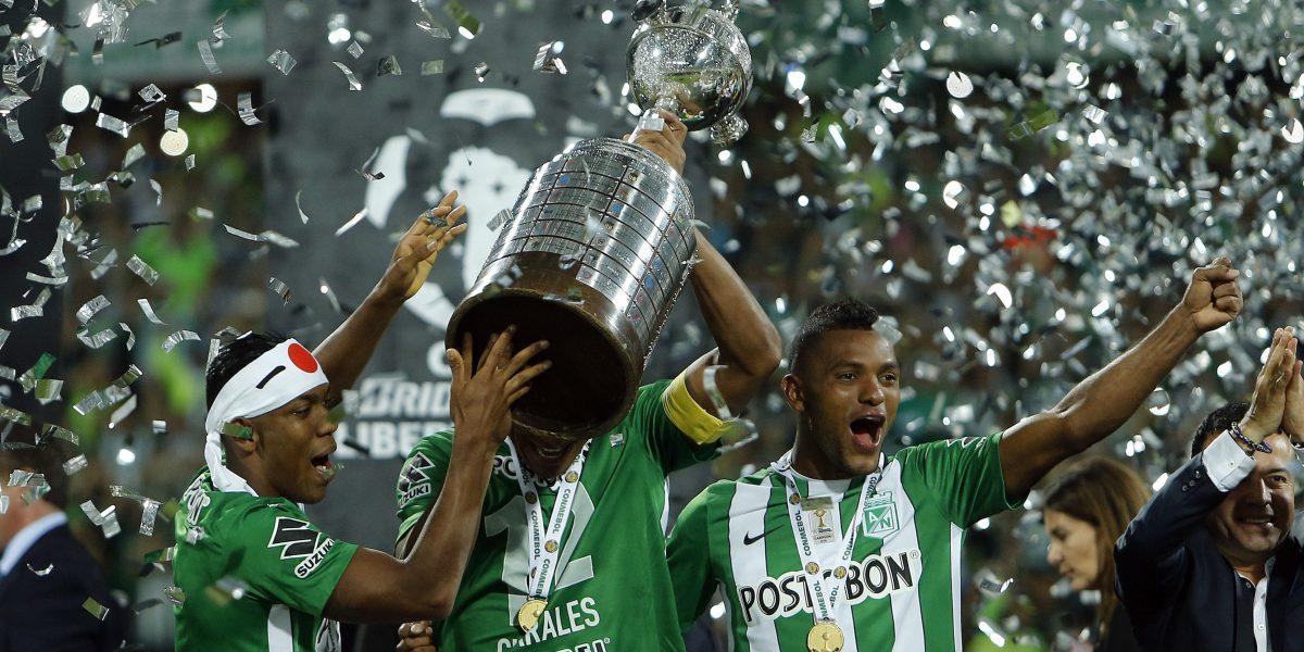 ¿Entiende el sorteo de la Copa Libertadores 2017? Acá le explicamos