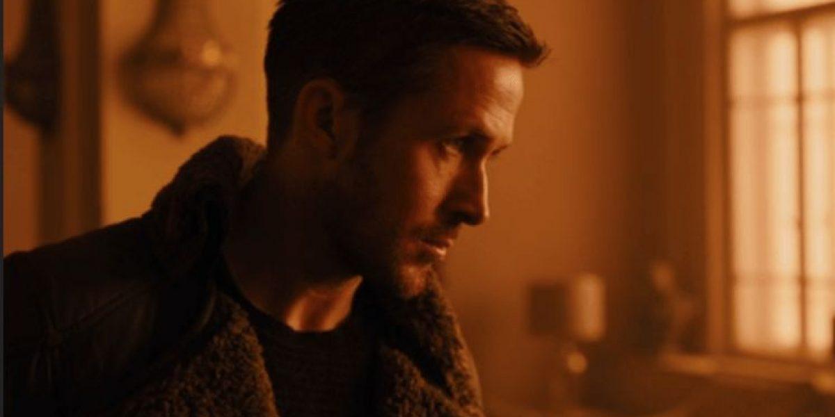 Primer adelanto de Blade Runner muestra a Ryan Gosling y Harrison Ford