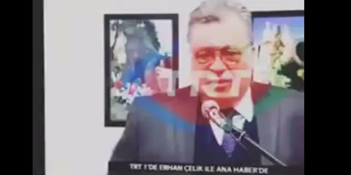 Asesinan con un disparo en la espalda a embajador de Rusia en Turquía