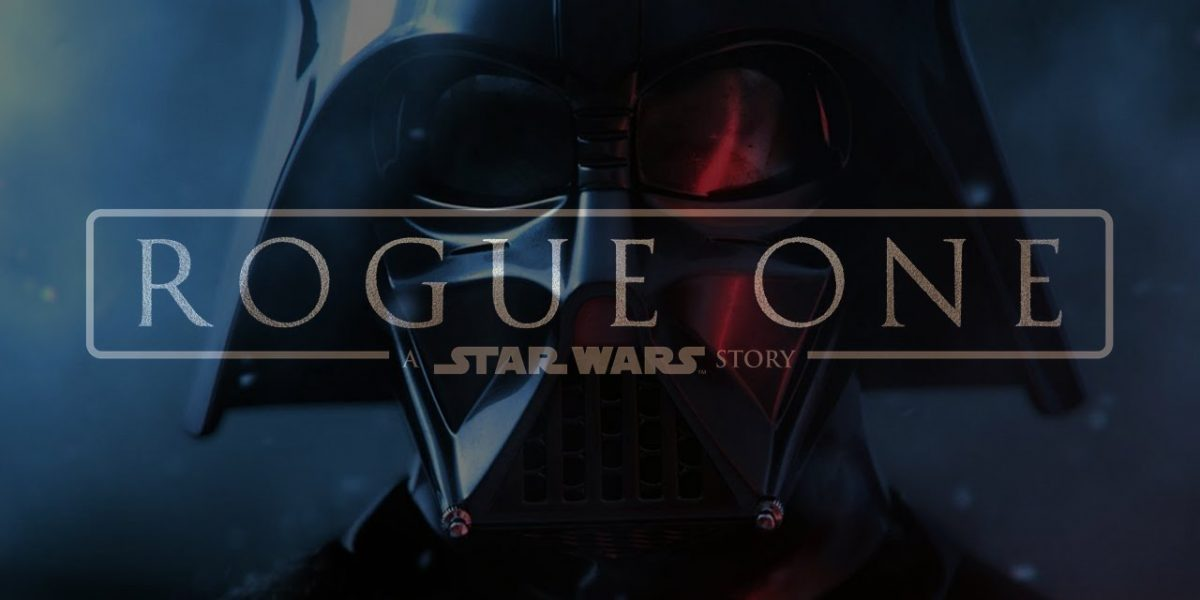 Nos vimos Rogue One, ¡y nos encantó!: con Los Geekster en cine
