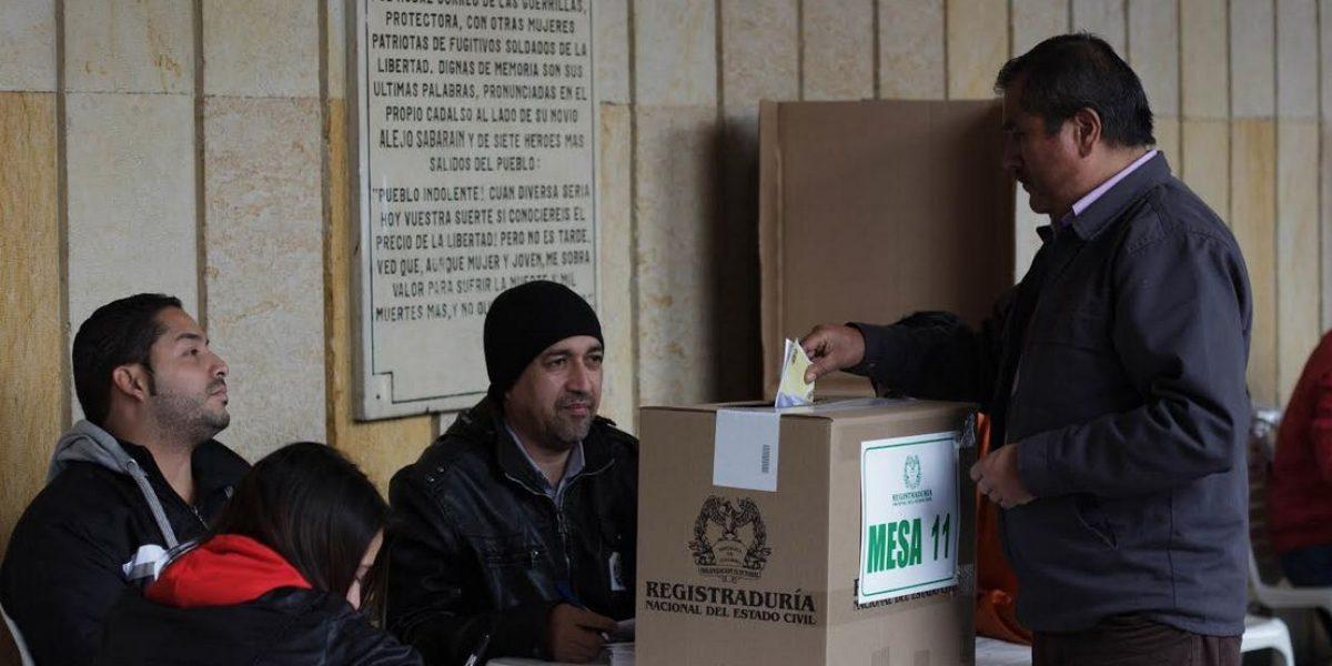 El 'no' ganó en el plebiscito porque engañaron a los colombianos: Consejo de Estado