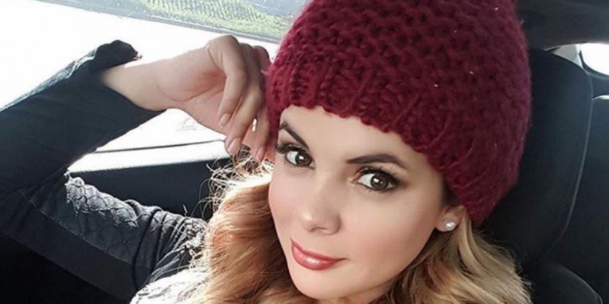 El baby shower de Alejandra Serje, exprotagonista de Nuestra Tele