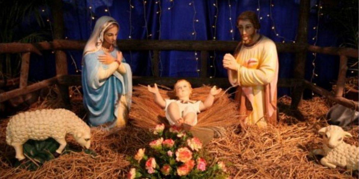 Novena de aguinaldos de Navidad: Día cinco
