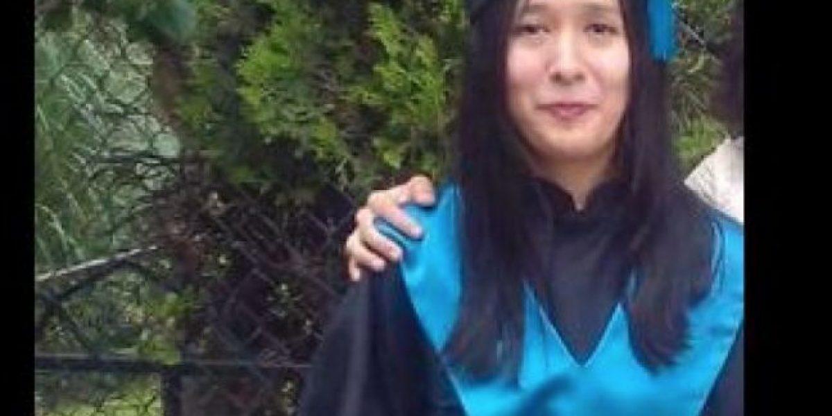 Estudiante de medicina mata a amiga y la disuelve en soda cáustica