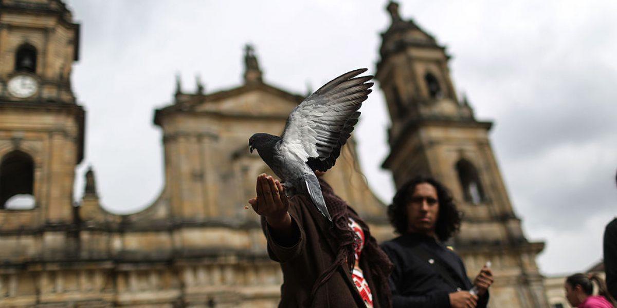 Colombia, elegida como el país del año por el medio The Economist