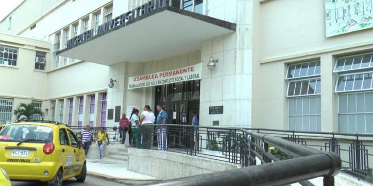 Ordenan reintegro de 177 trabajadores que habían sido despedidos del HUV