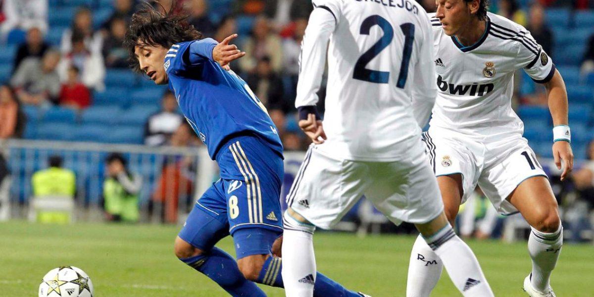 ¿Robayo en Real Madrid? Parece que la prensa inca cayó