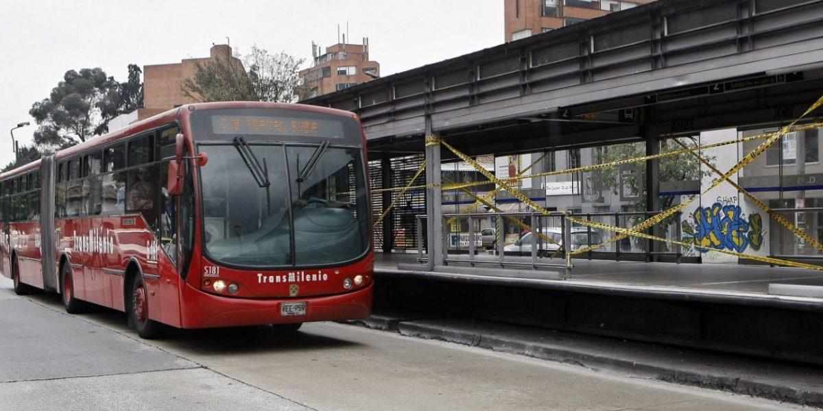 Los sectores por donde se construirá las nuevas troncales de TransMilenio