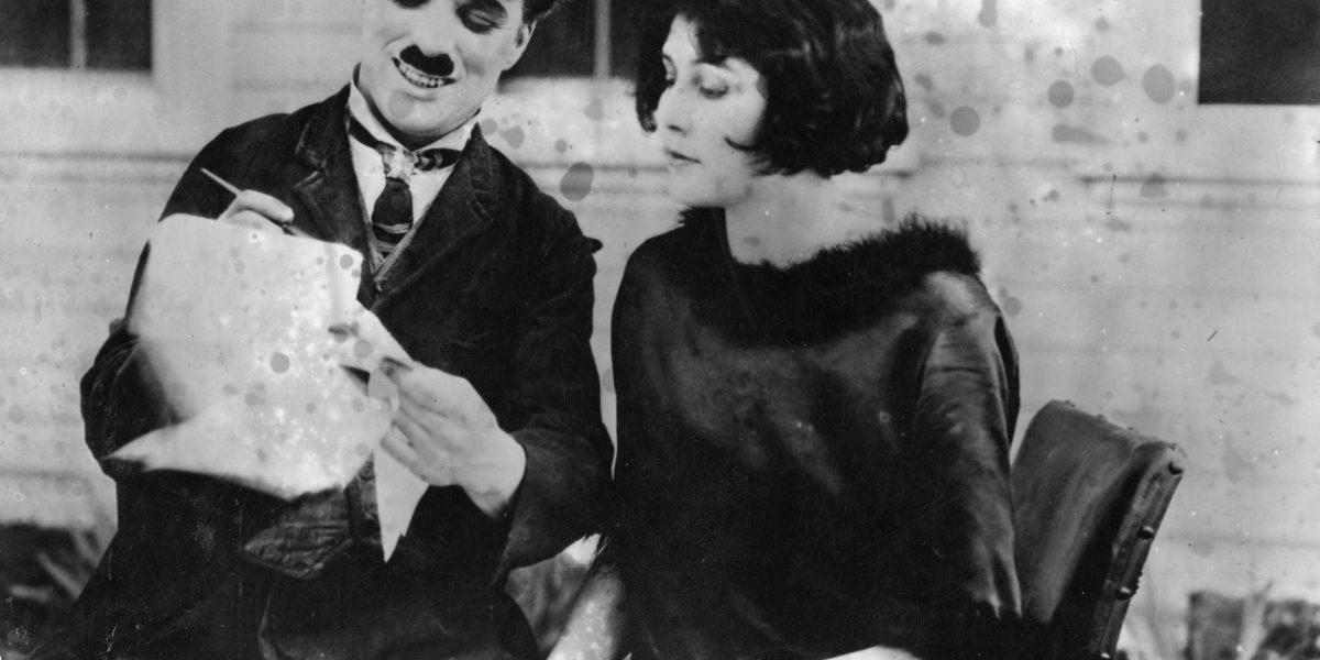 Las mejores películas de Charles Chaplin se disfrutarán hasta el 31 de diciembre