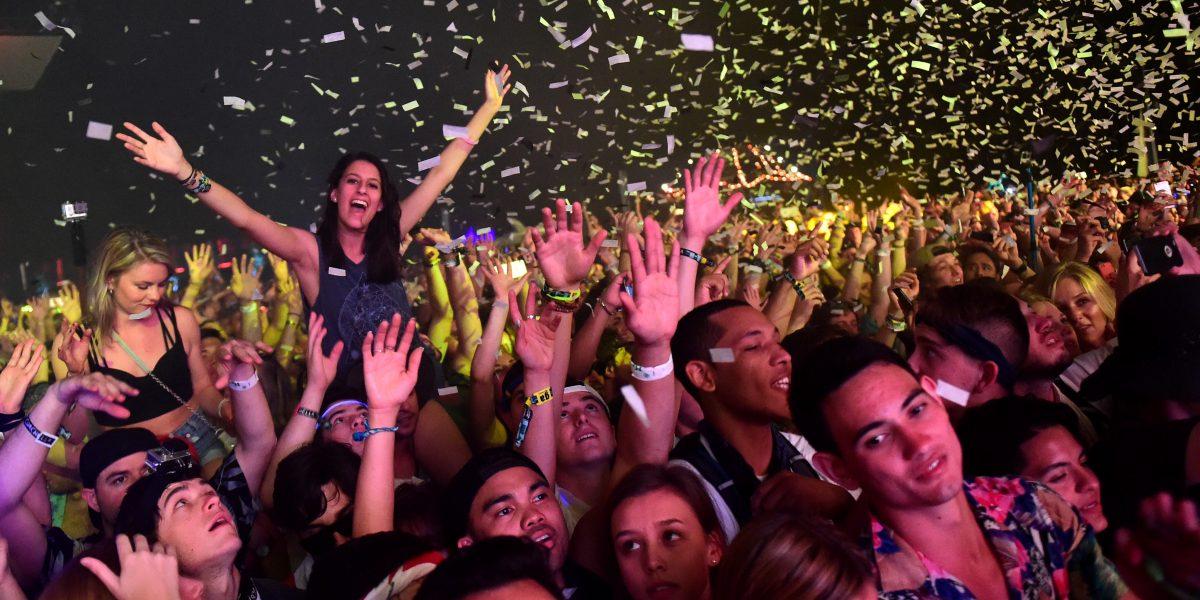 Festivales musicales que invadieron Bogotá en 2016