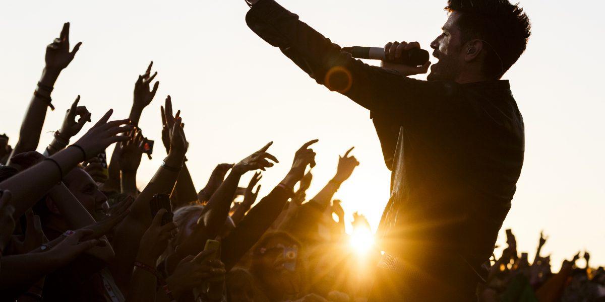 Festival Centro traerá a Bogotá músicos que
