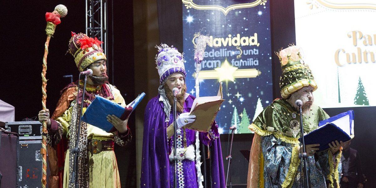 Novenas, shows y tradiciones en la agenda para el fin de semana de Navidad