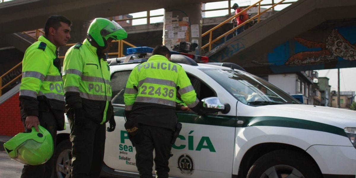 Autoridades realizaron allanamiento en el 20 de Julio