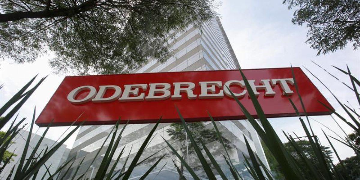 Uribe y Gobierno se enfrentan por sobornos de Odebrecht