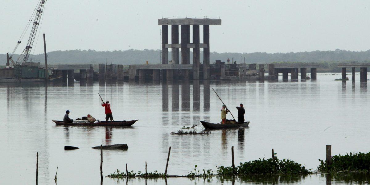Odebrecht pondría en riesgo las obras de navegabilidad del río Magdalena