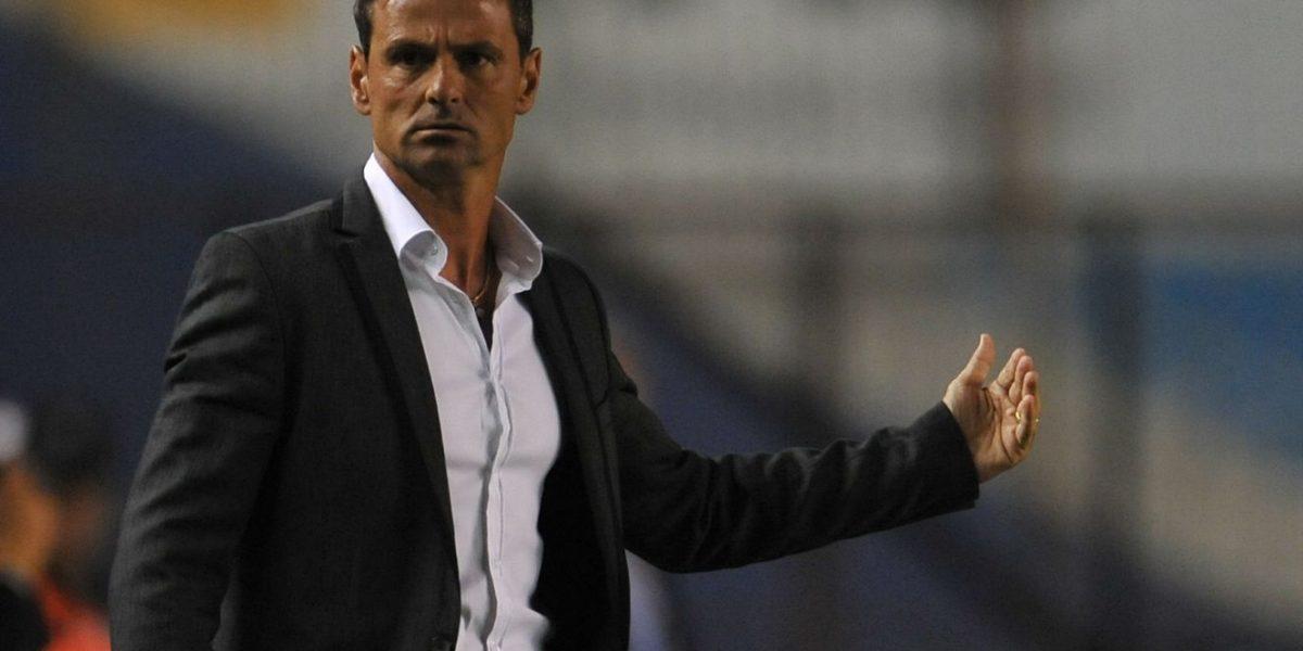 Crece el rumor, Diego Cocca se va de Millonarios y Racing lo espera