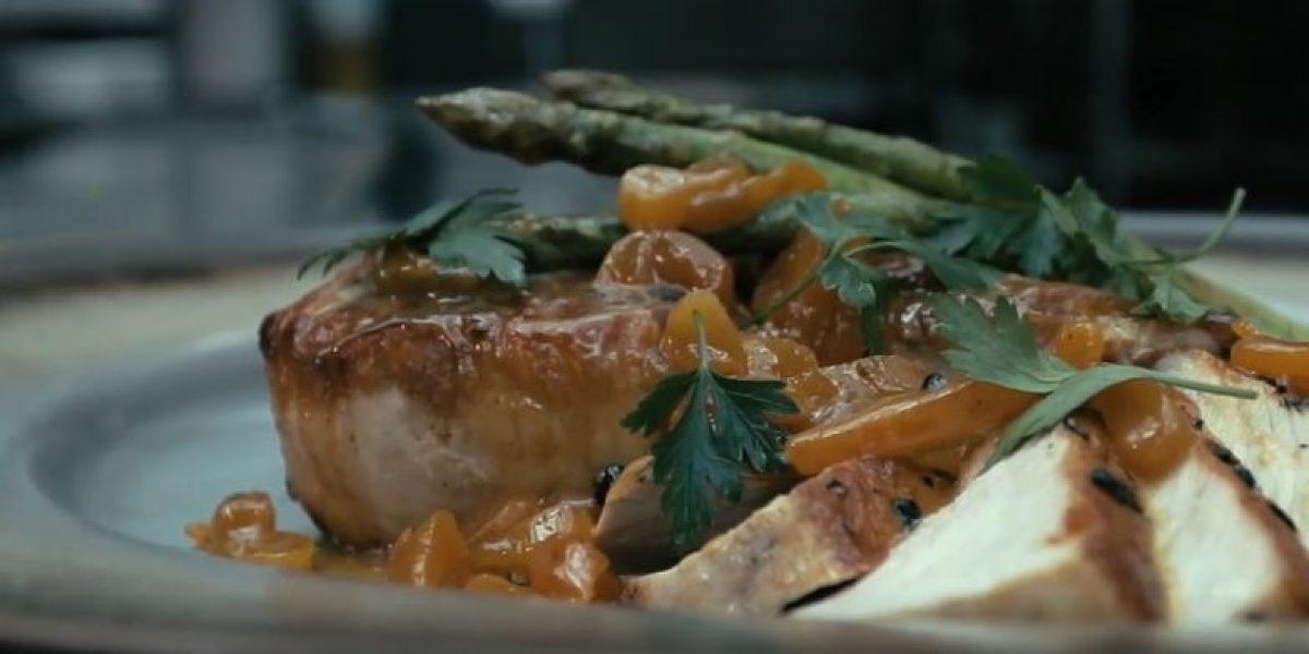 La receta Navideña de Harry Sasson para que sorprenda a su familia