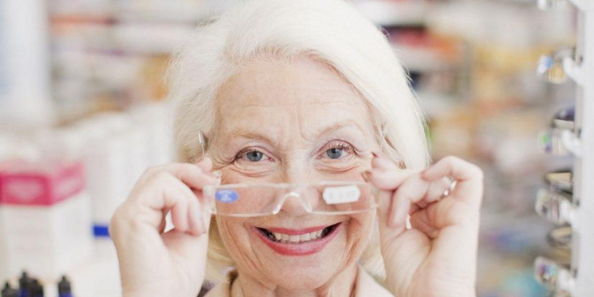 ¡Ojo! El estrés afecta la salud visual