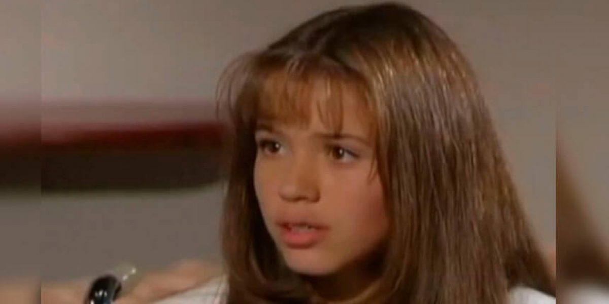 Así luce en la actualidad Alicia, la 'maldita lisiada' de la novela 'María la del Barrio'