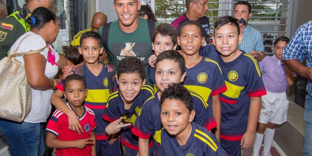 Aldo Leao Ramírez, cerca de ser jugador de Nacional