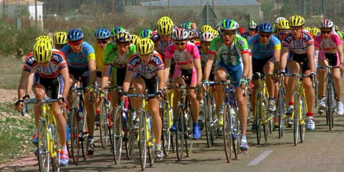 El colombiano Carlos Becerra conquista la décima etapa de la Vuelta a Costa Rica