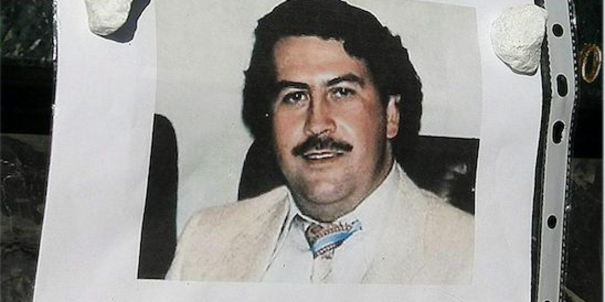 En un archivo de 15 mil expedientes reposan los casos de Pablo Escobar