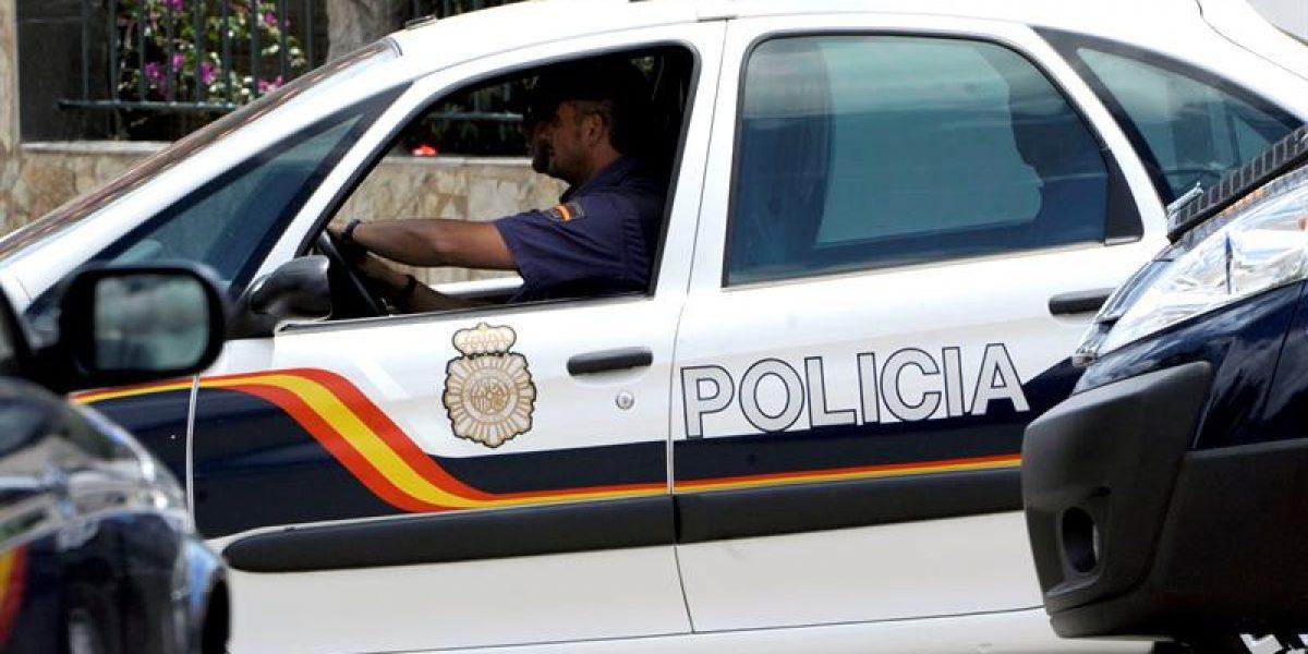 Colombiano detenido en España por intento de homicidio en Alemania