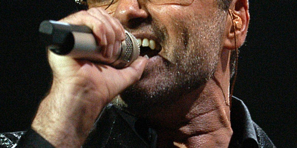 Muere el cantante británico George Michael