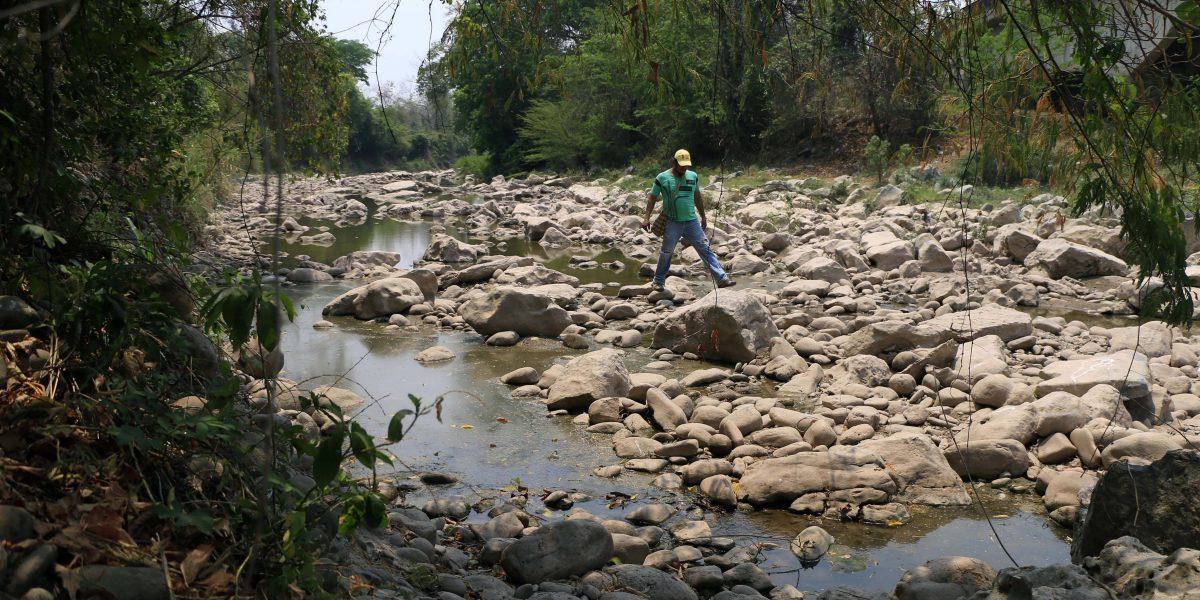 Colombia deberá tomar medidas para la próxima época de sequía