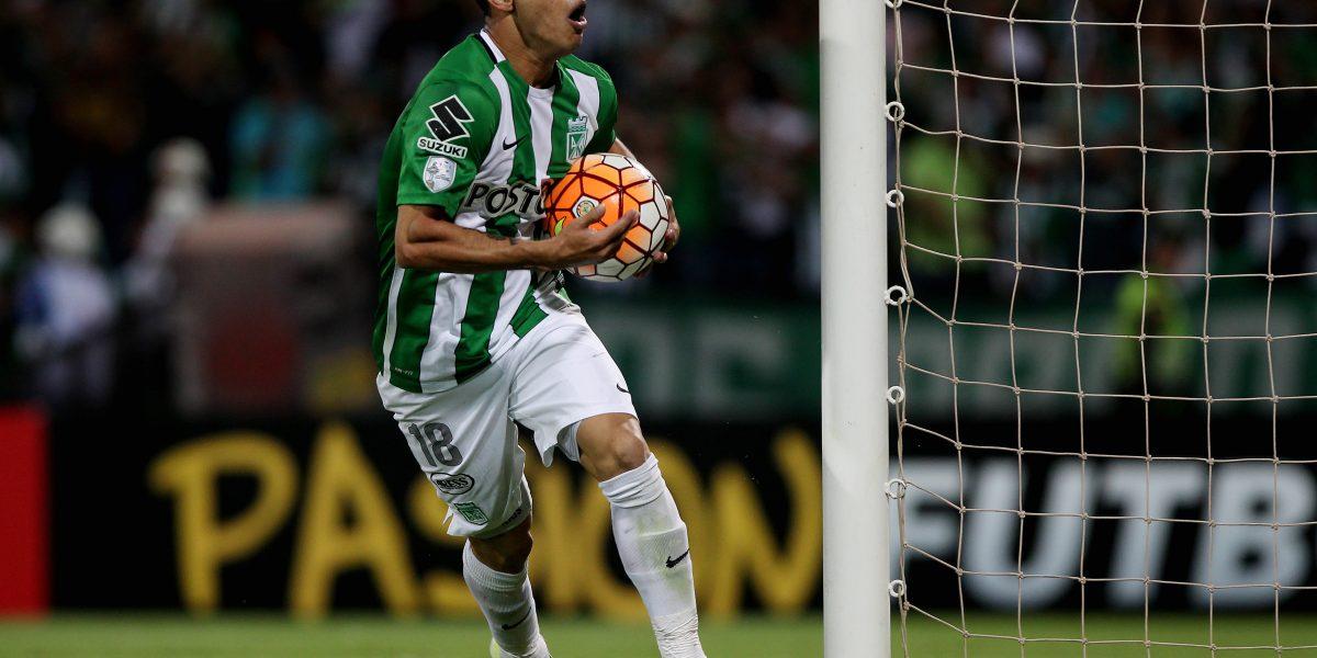 Confirmado: Alejandro 'Lobo' Guerra se marcha al fútbol de Brasil
