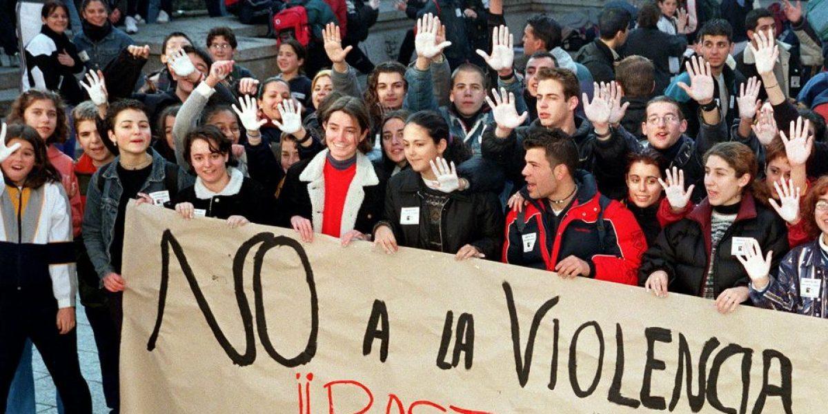 Medicina Legal revela que 2,4 mujeres son asesinadas a diario en Colombia