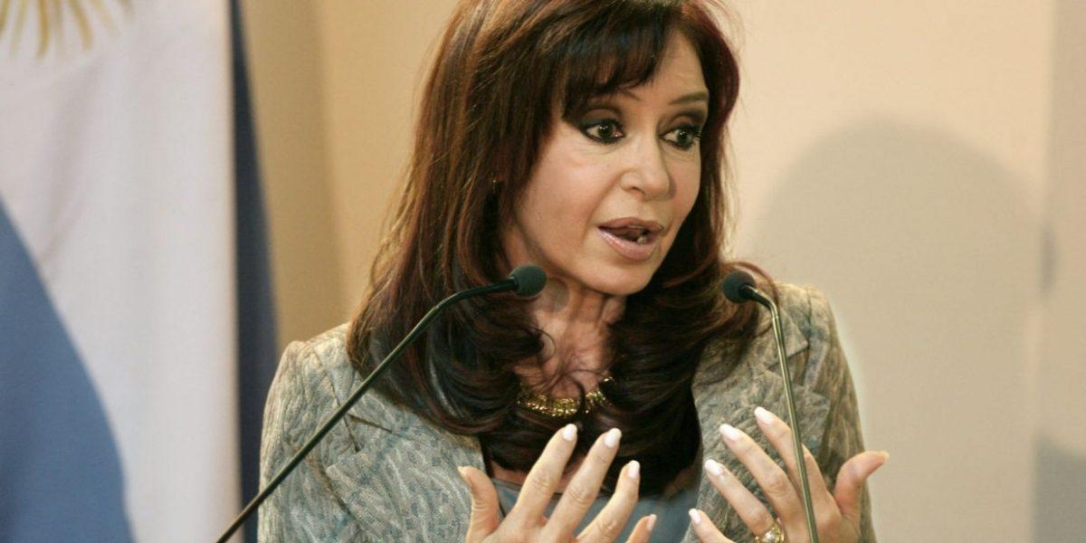 Cristina Fernández, procesada por primera vez en una causa por corrupción