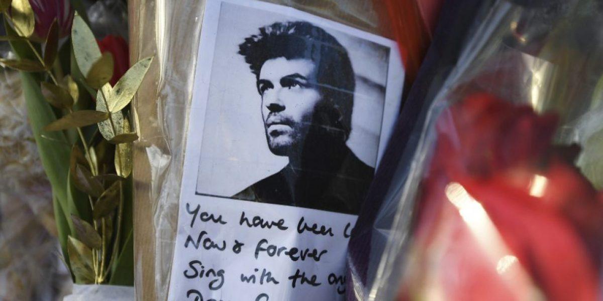 Familia niega hipótesis sobre muerte de George Michael