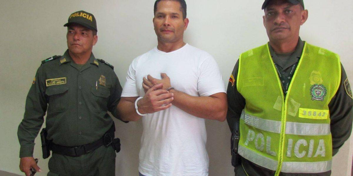 Ex secretario de Hacienda de Ibagué fue capturado por fraude en Juegos Nacionales