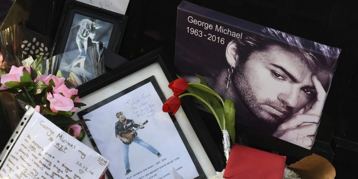 Autopsia de George Michael no realizará pronto