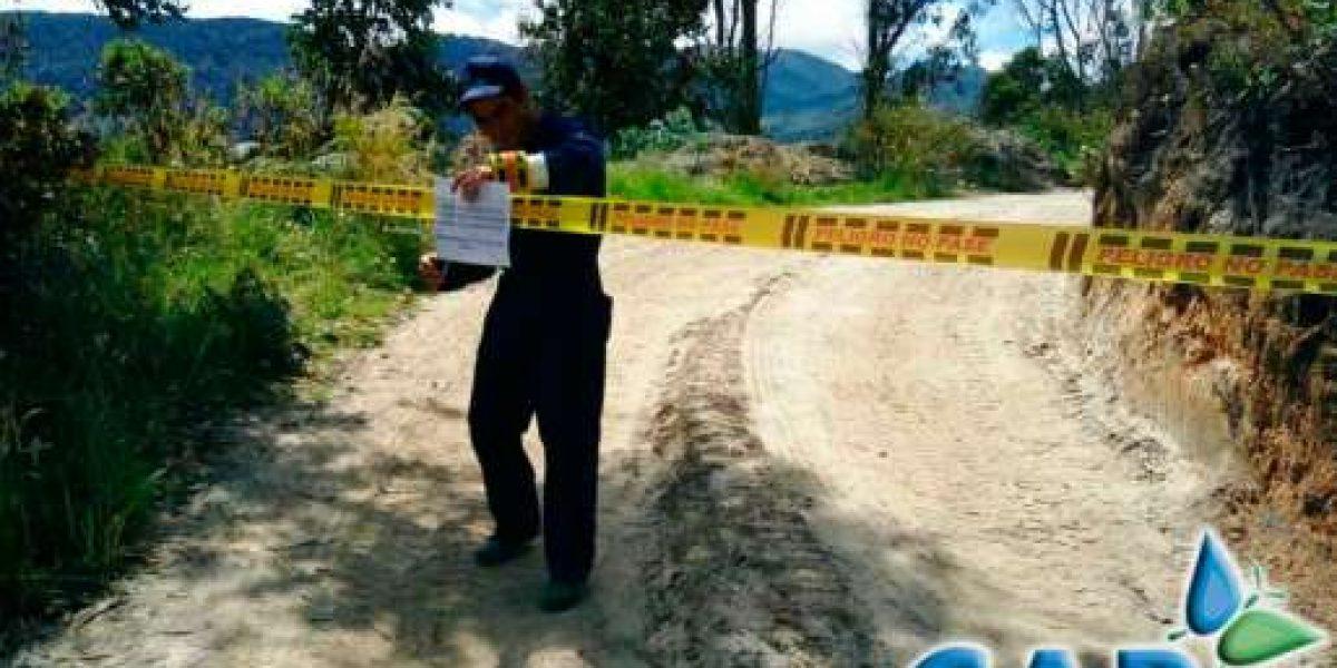 Nueva medida preventiva a la explotación minera en Colombia