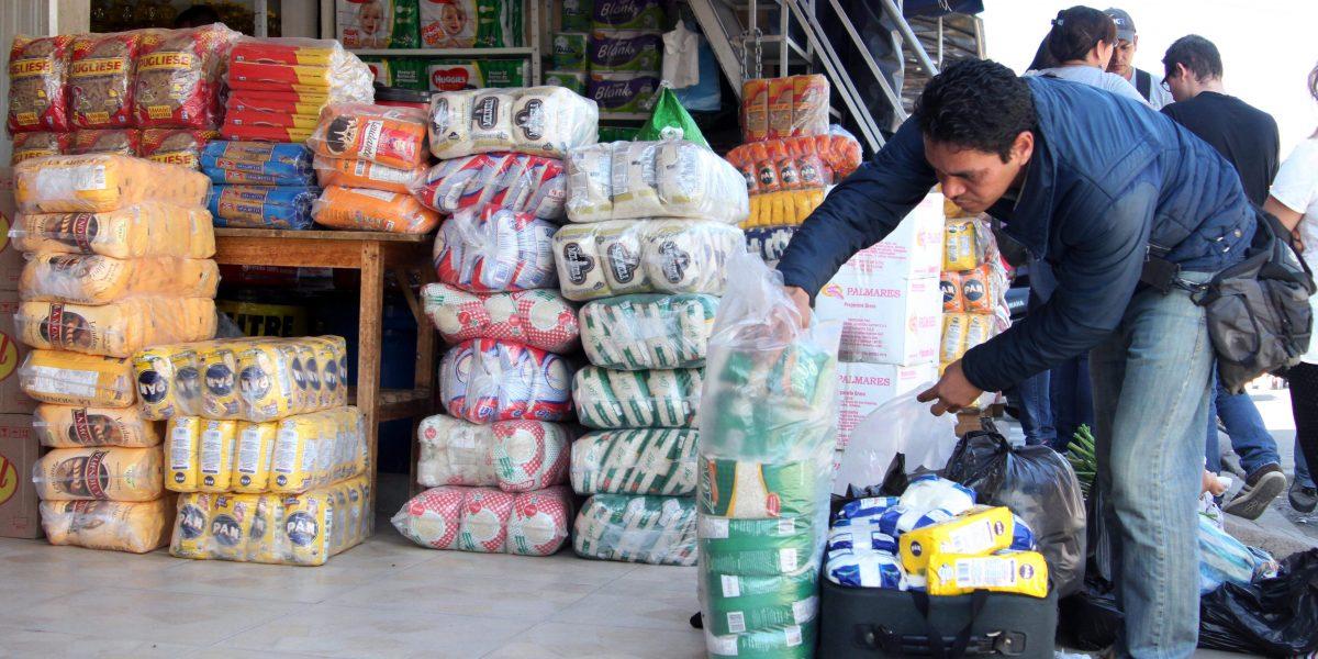 Inflación en el país fue de 1,02% para enero