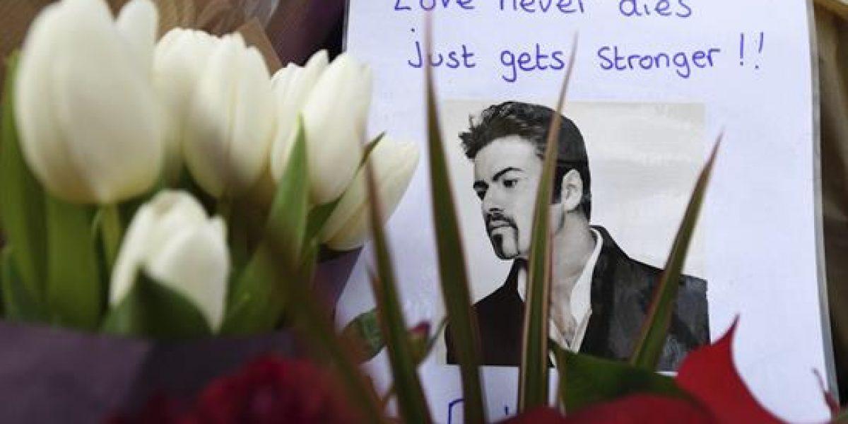 Muerte de George Michael continúa siendo inexplicable a pesar de autopsia