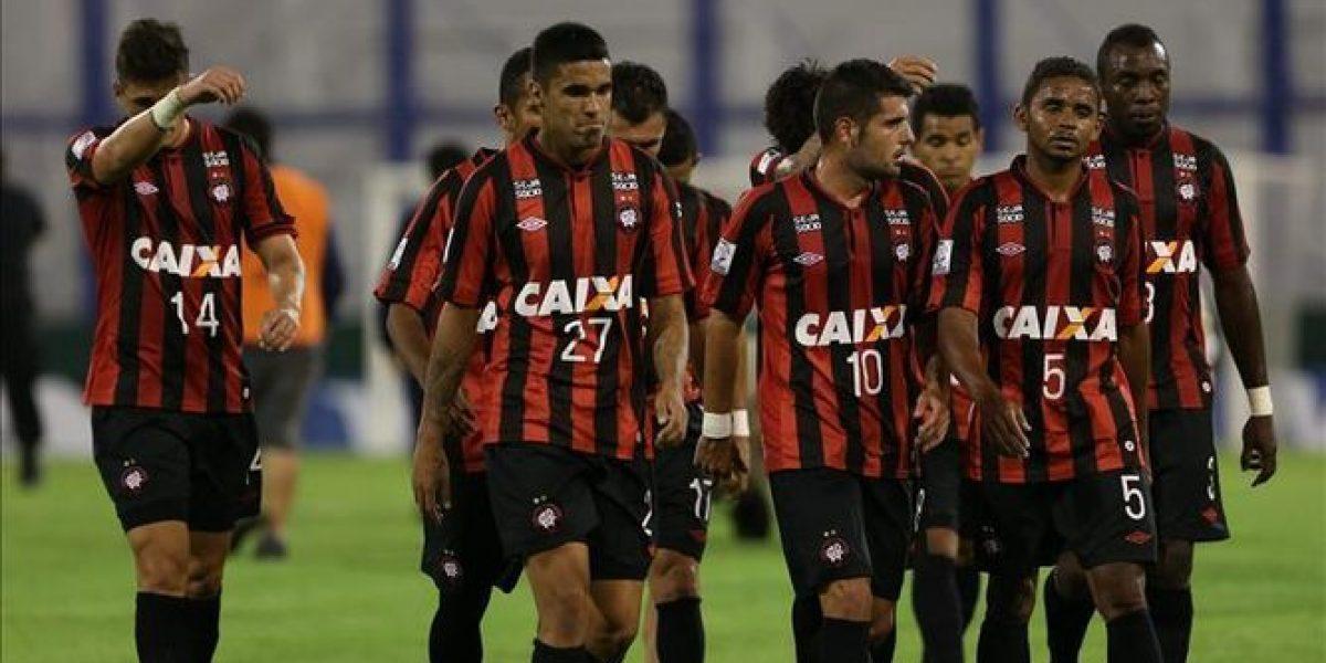 Rival de Millonarios en Copa consigue refuerzo que jugaba en Europa