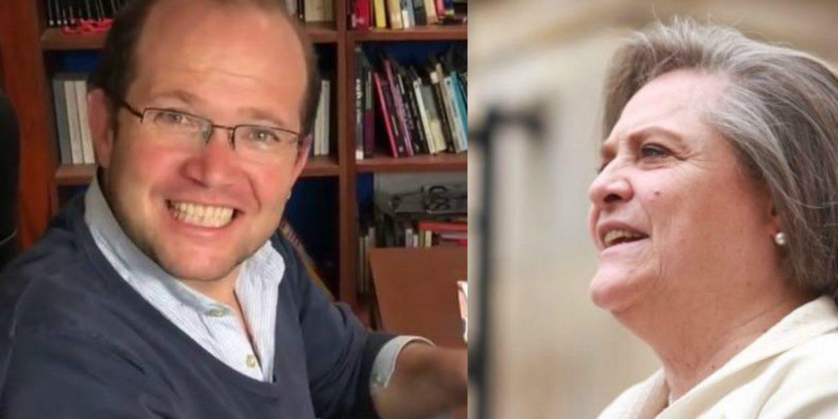 Daniel Samper critica a la ministra de trabajo por el salario mínimo