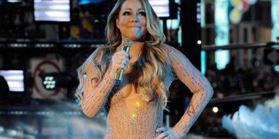 Mal comienzo de 2017: bochornosa presentación de Mariah Carey en Nueva York