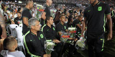 Atlético Nacional ganó el premio FIFA Fair Play
