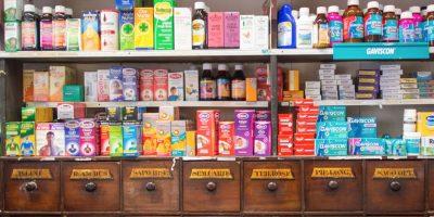 Esta es la lista de los medicamentos de Cruz Verde que costaban hasta un 3000% más