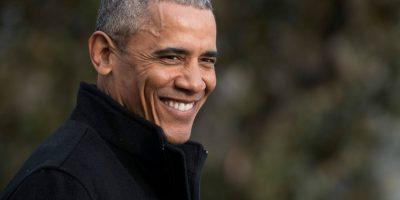 El último discurso de Barack Obama antes de dejar la Casa Blanca