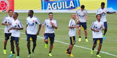 ¡Selección Atlético Nacional! Otro jugador de