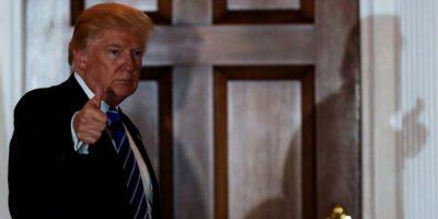 El Kremlin desmiente tener información comprometedora sobre Trump