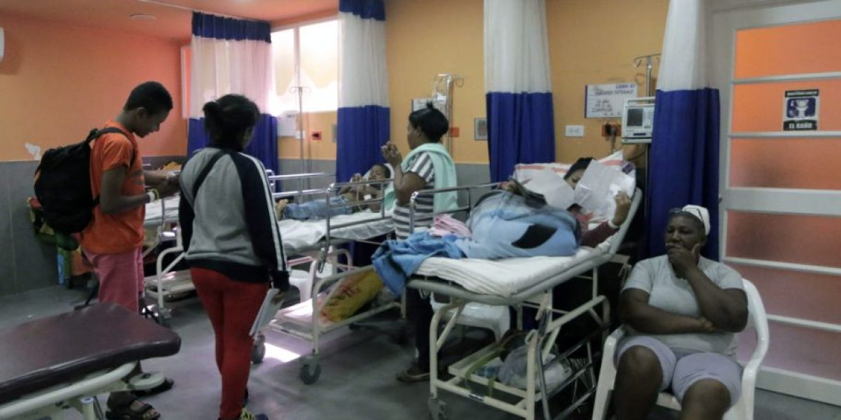Sistema de salud colombiano es el tercero mejor del mundo, según revista